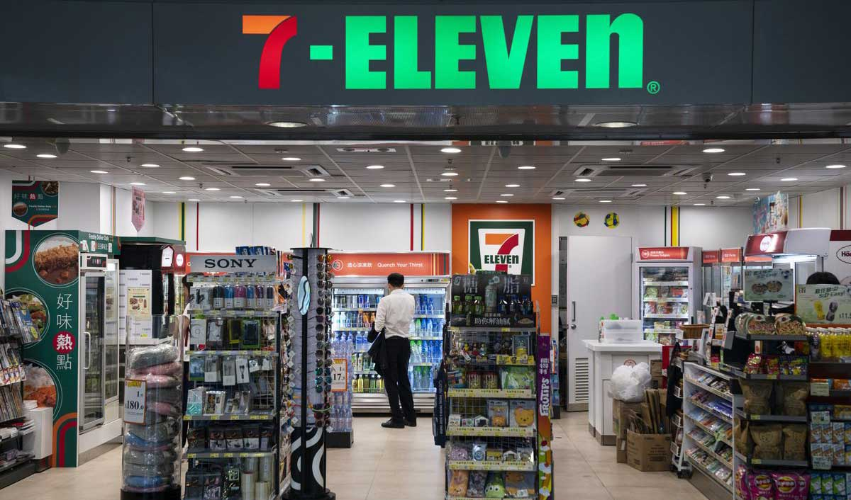 e1e9abdec6d 7-Eleven to have 8 stores in 1st phase of launch in Mumbai