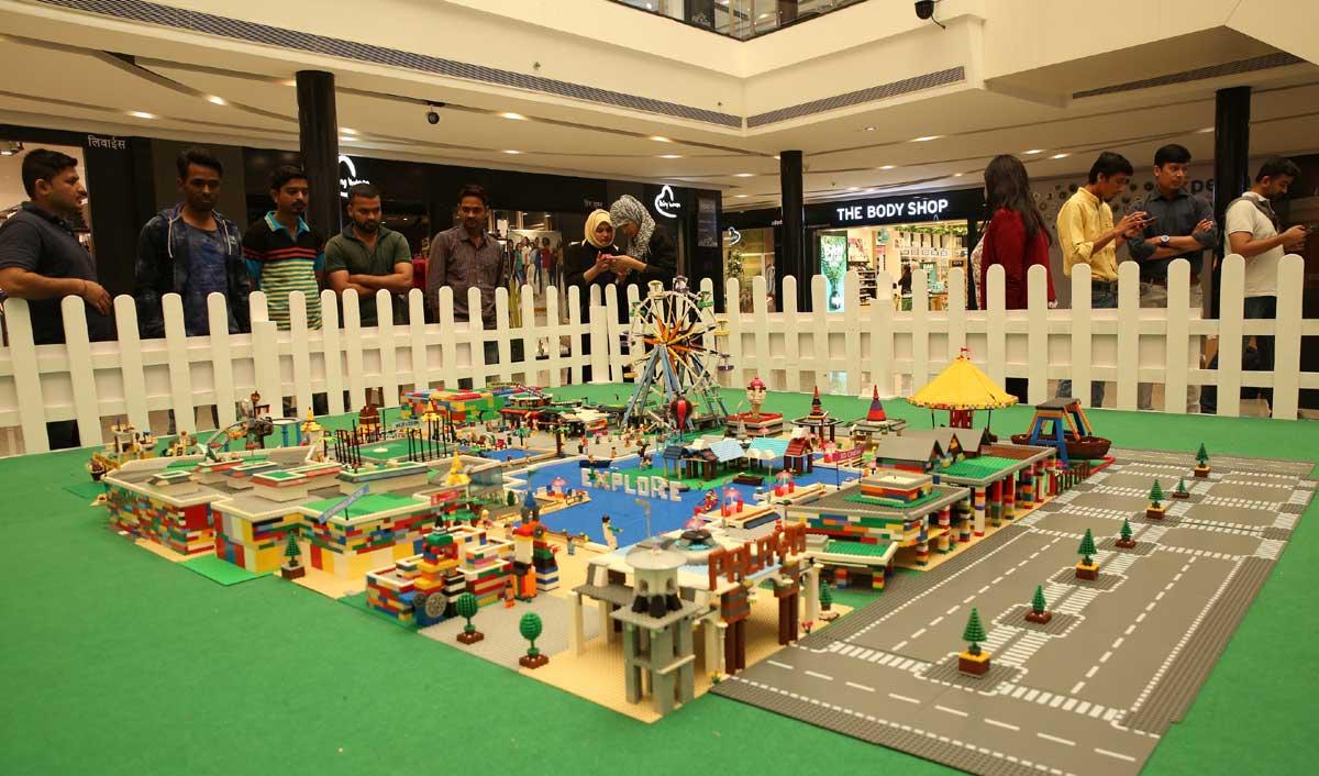 Experia Mall