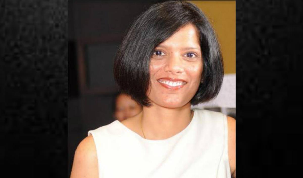 Amisha Jain