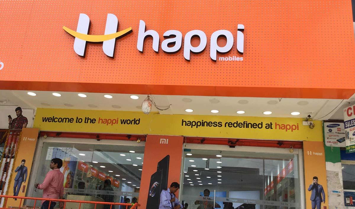 Happi Mobiles