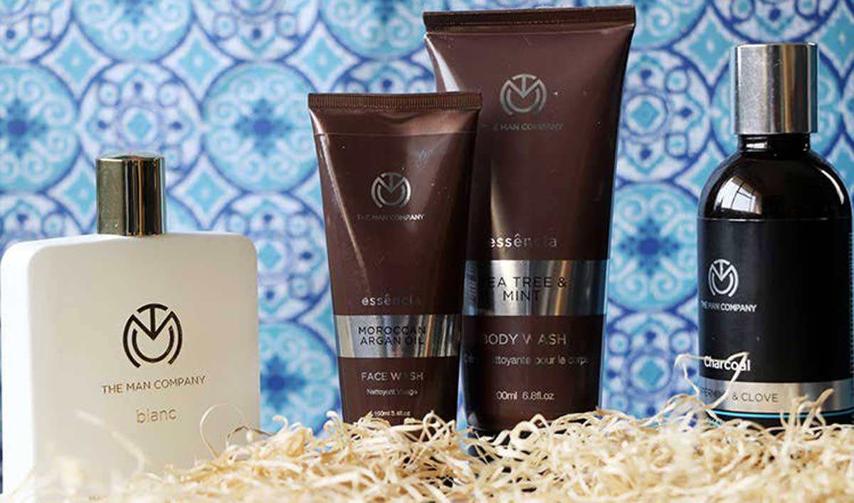 Grooming Products Brand Crosses 1000 Offline Retail Stores Mark