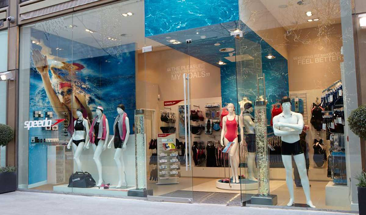 With launch of Pune store, swimwear brand Speedo now has 28 stores across India