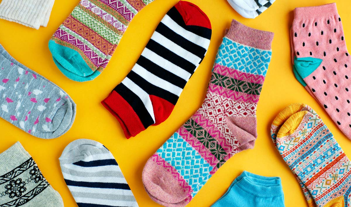 How these 4 Socks Startups are making Socks More than an Accessory