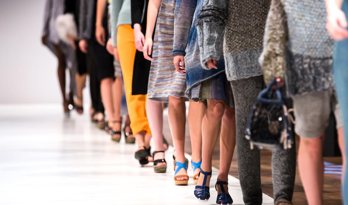 The Traditional Fashion Industry Challenges And The Way Forward