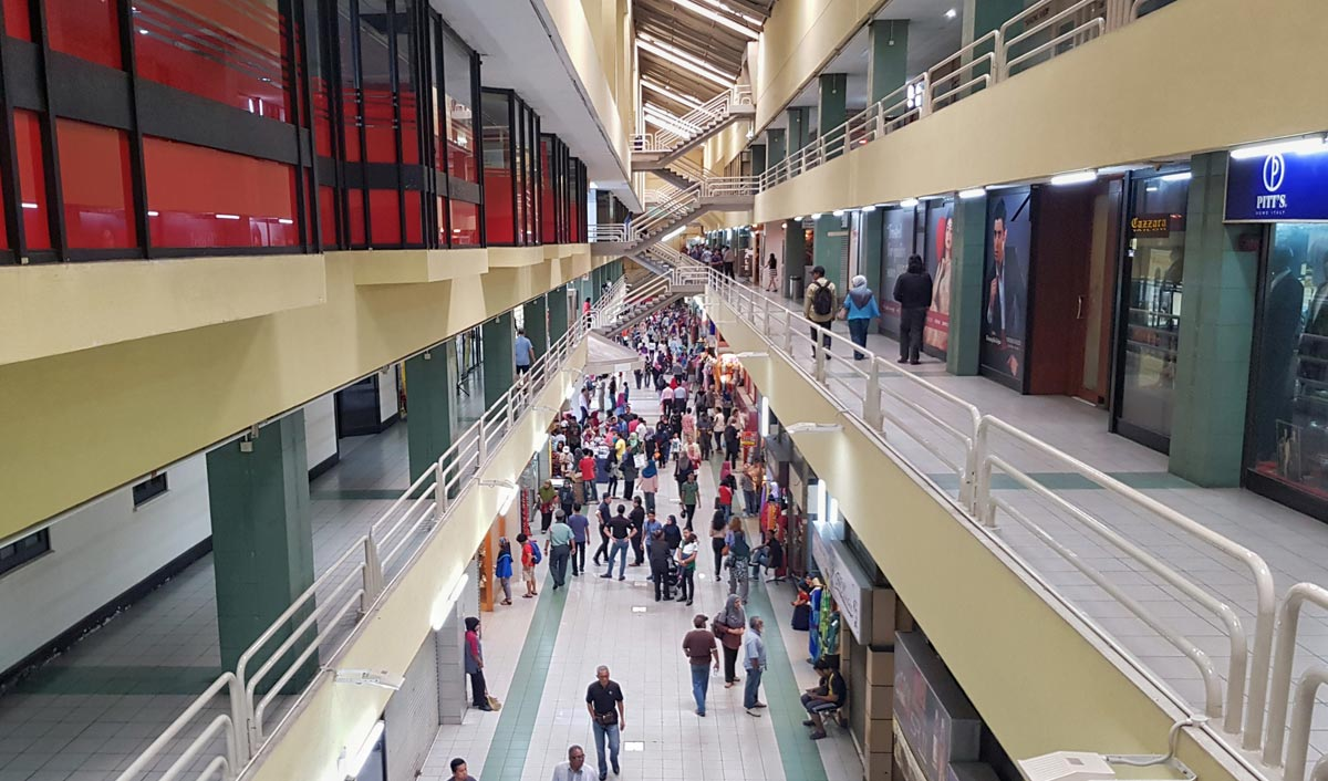 3 Strategies to Reduce Operational Cost for Mall Developers