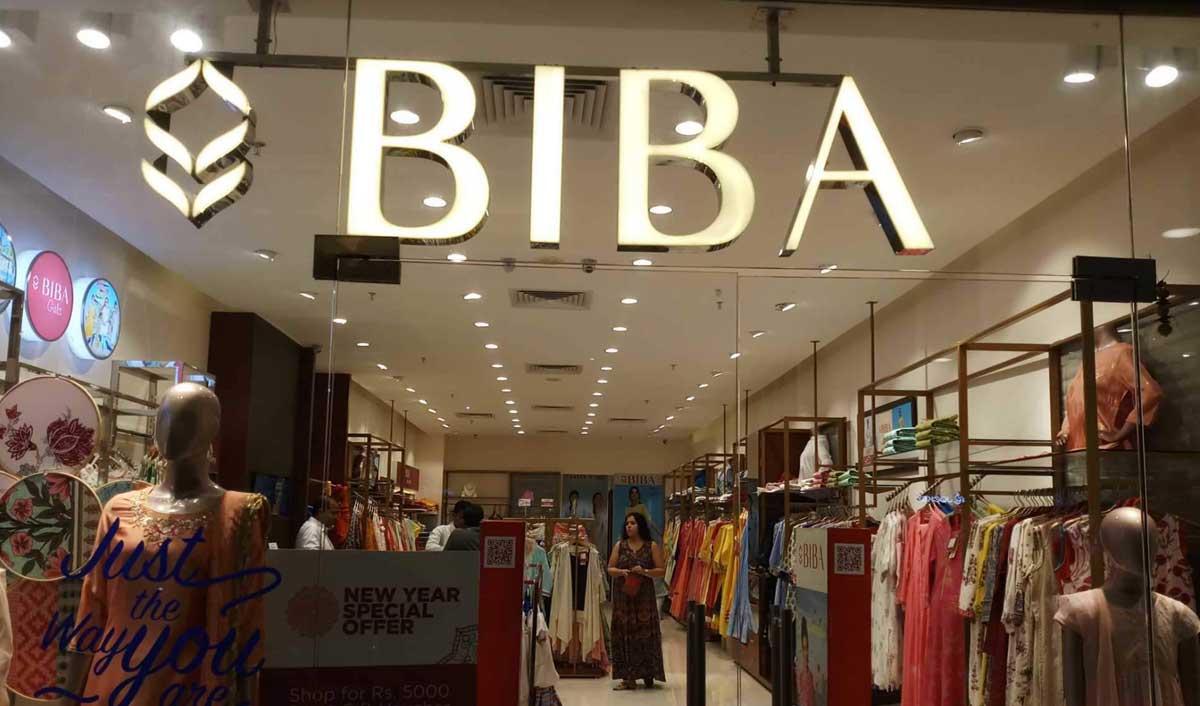 Biba Brings On Board Acclaimed Designer Anju Modi This Festive Season