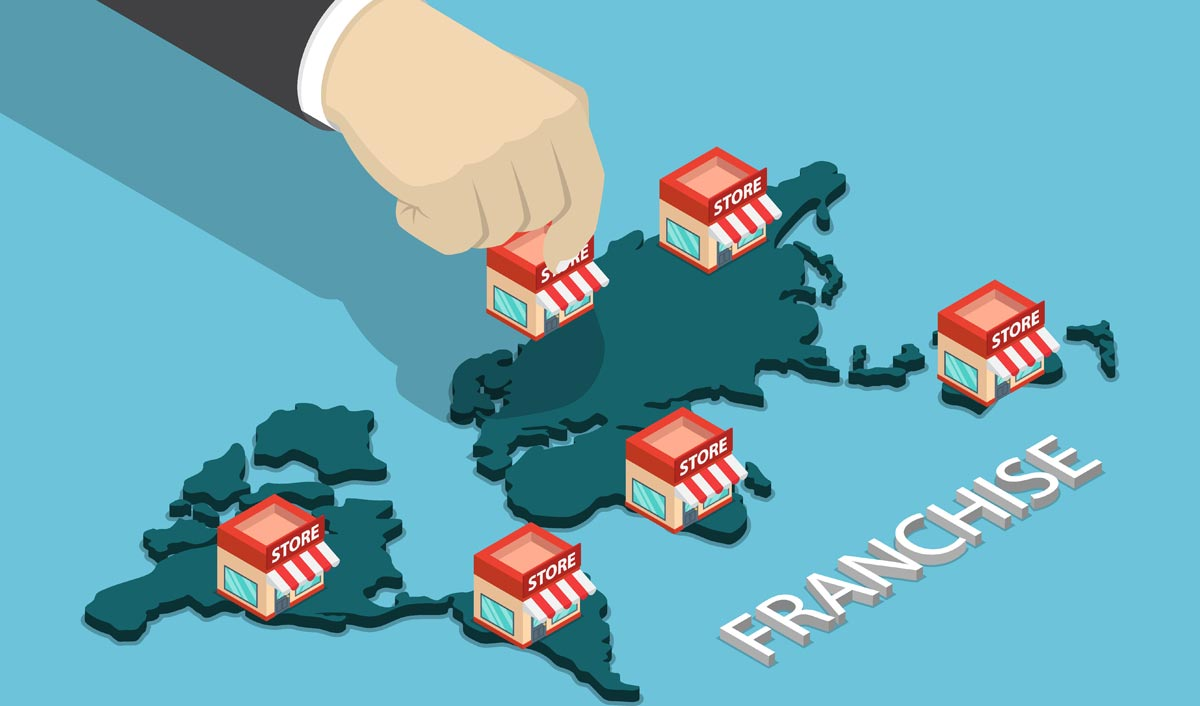 How Franchising is a Proven Business Model for Retail Expansion?