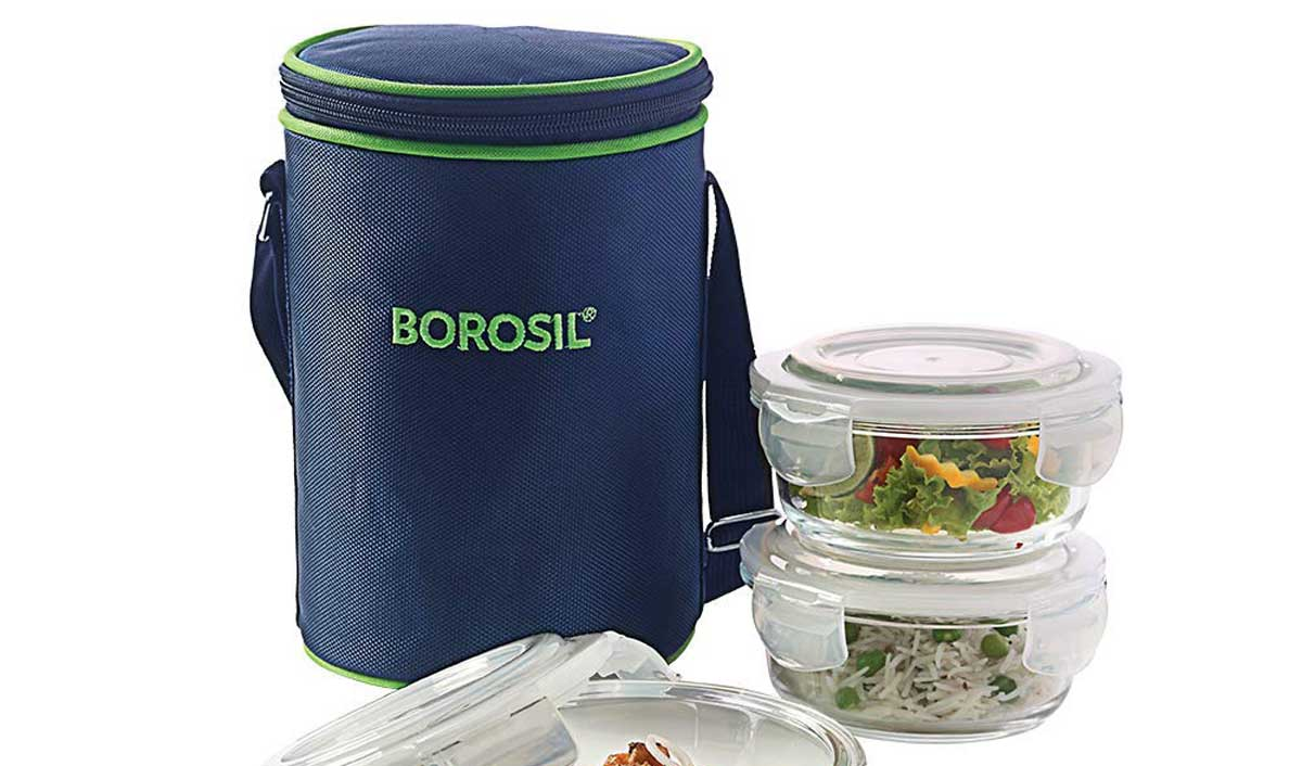 Borosil group