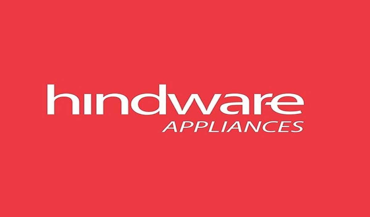 Hindware Appliances