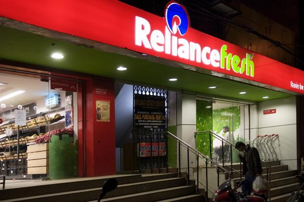 How to Get Reliance Fresh Franchise