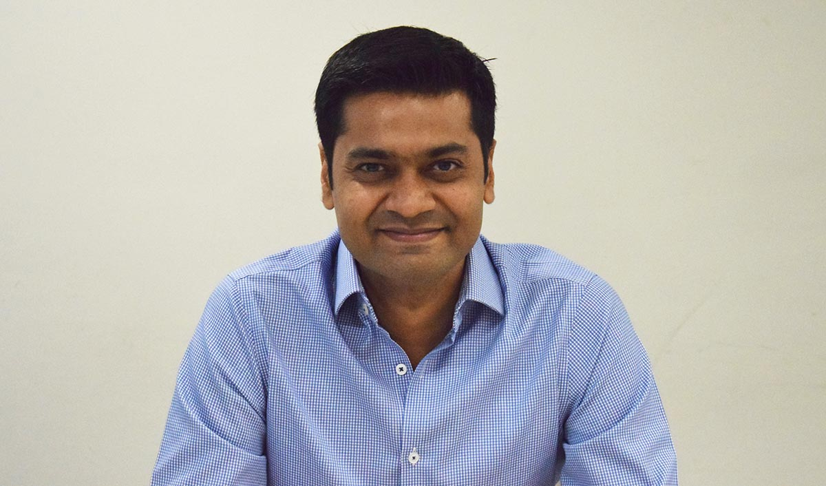 """We are Looking to Grow 5X in the Next 6 Months"": Nitin Raj Gupta"
