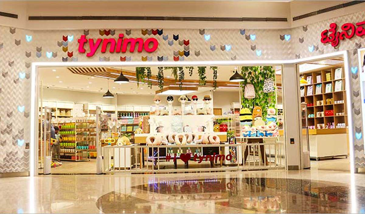 Image result for Lifestyle Retail Brand Tynimo Launches 4th Store In Bengaluru