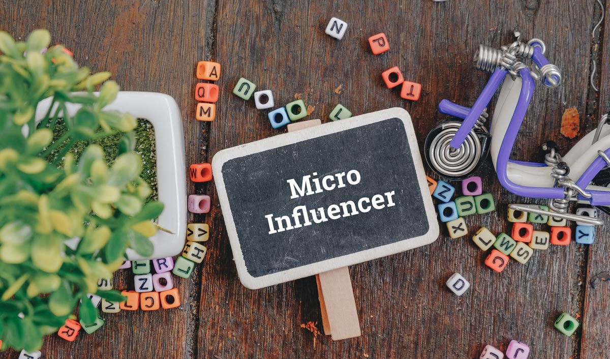 Decoding Micro-Influencers: Gamechangers of 2020's Marketing Trends