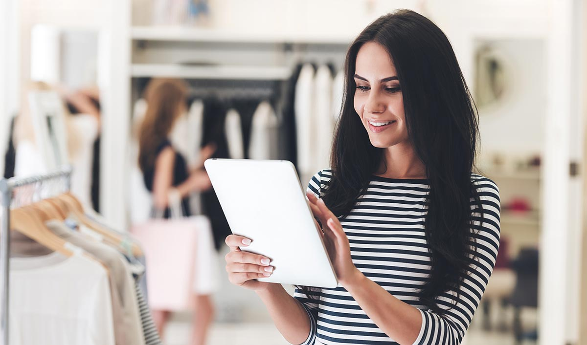 Key to Future Growth: Making Modern Retail Profitable