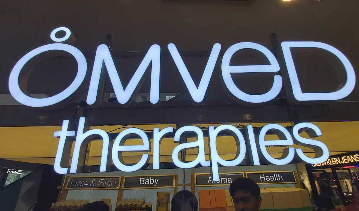 OMVED Therapies