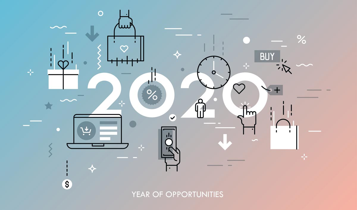 Retail outlook for 2020!