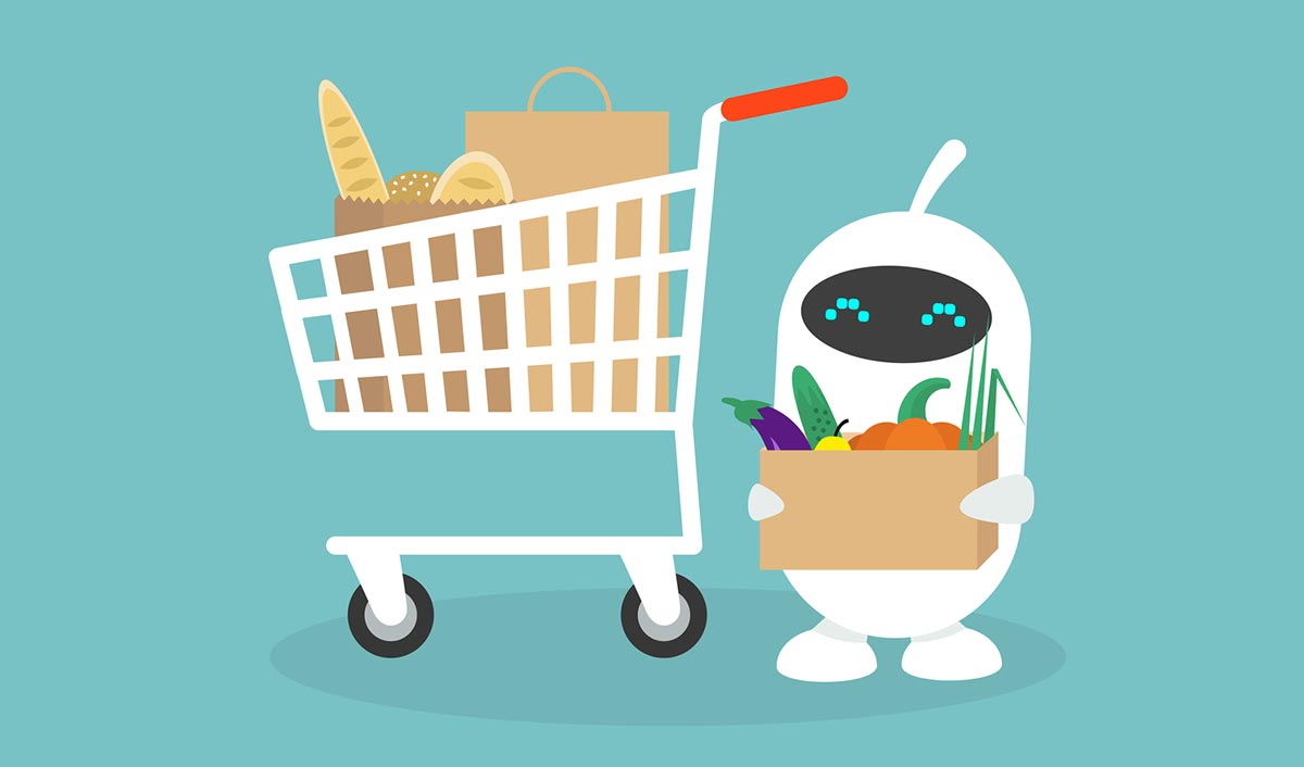 AI has the power to change how we search and how people shop