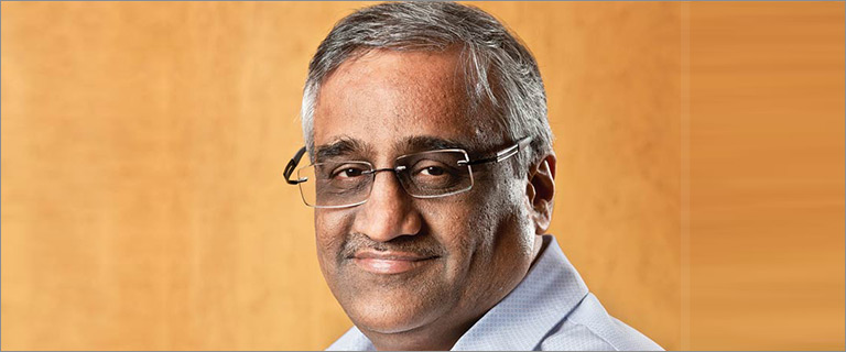 What Led Kishore Biyani to Build Future Group?