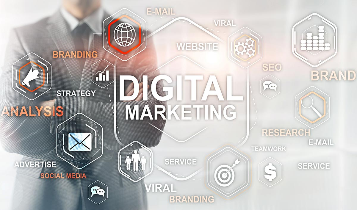 Forecast of Digital Marketing in the year 2020