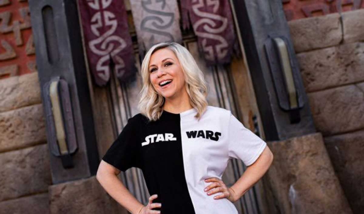Star Wars, Her Universe collaborate for all-new apparel collection