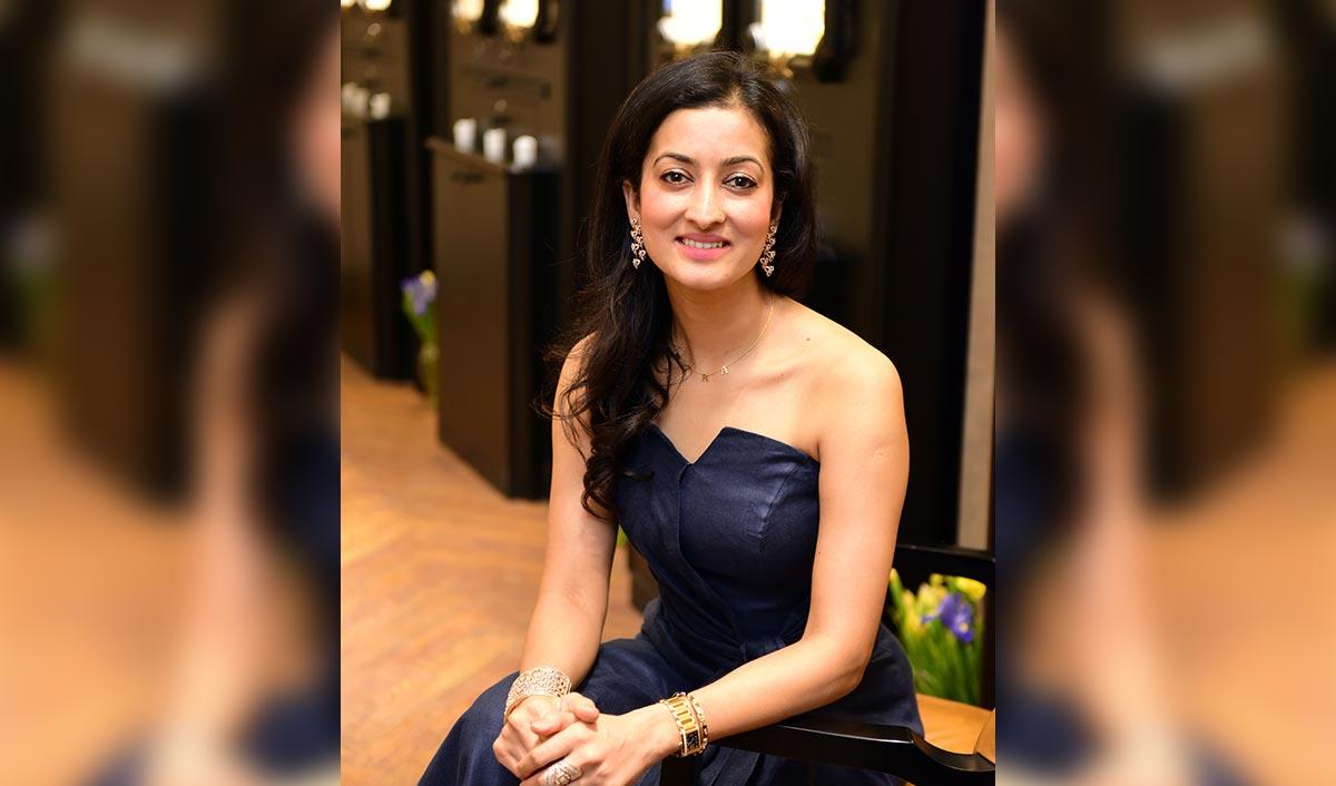 How Bespoke Fashion Jewellery Brand Mirari Expanding its Reach in the Overseas Market?