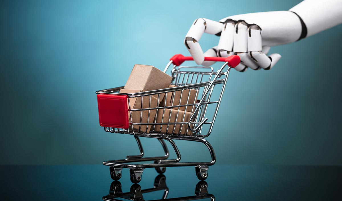 How AI is Helping Retailers Seamlessly Optimize their Processes and Offerings across Channels?
