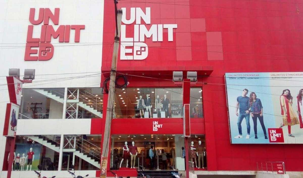 Unlimited-Arvind Fashion