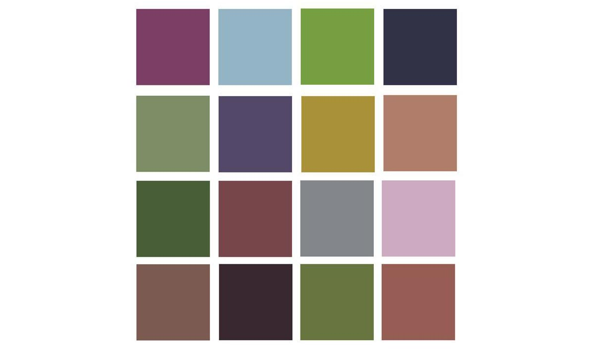 How colors can influence consumers' buying decision?