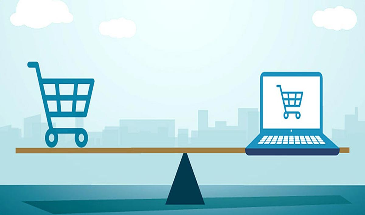 Indian retail market to touch $1200 billion by 2021–Is the Market ready?