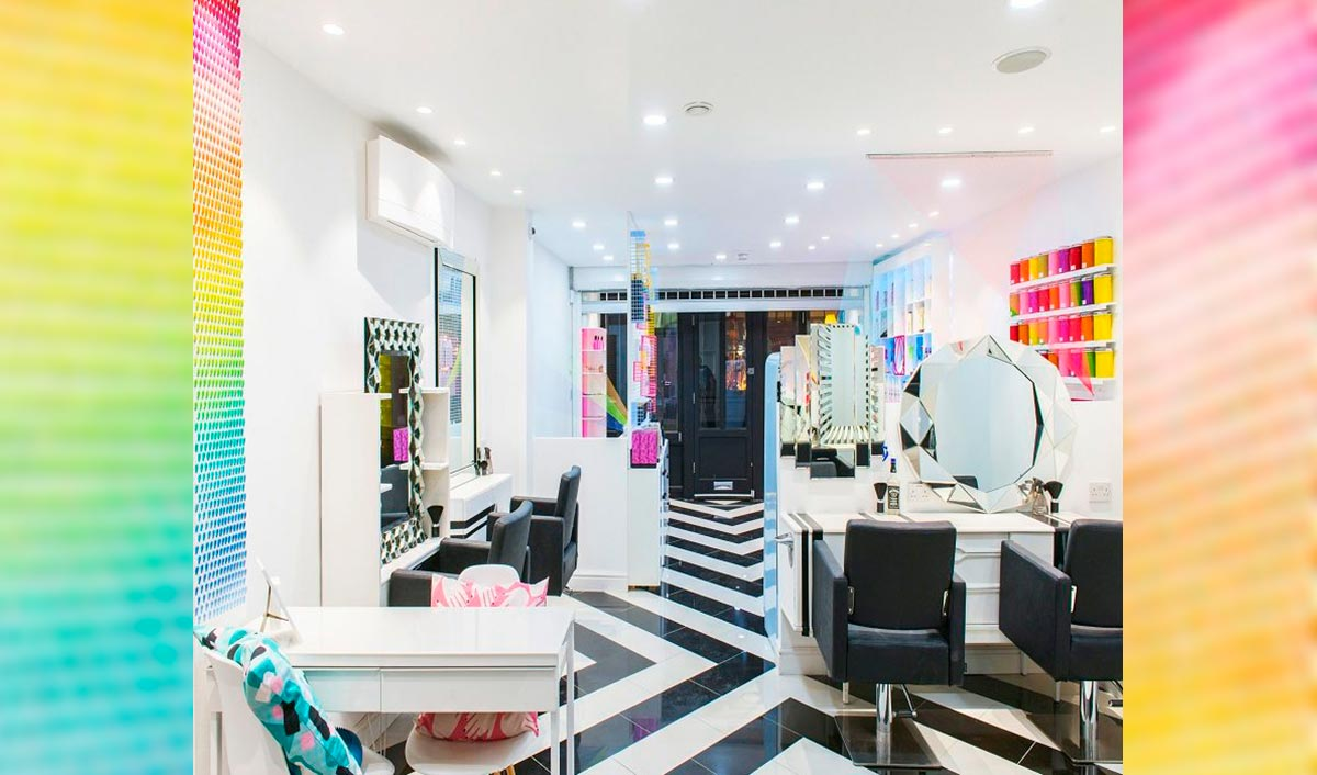 How to make the salon automate to increase productivity?