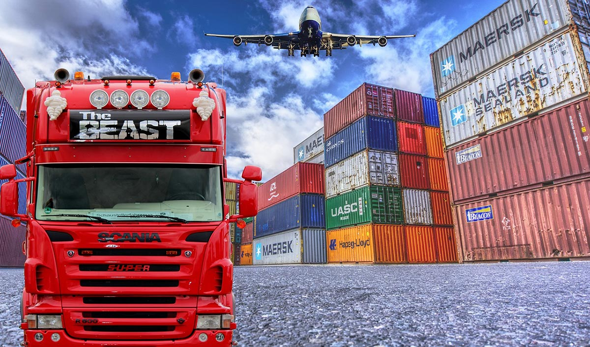 Bridging The Gap Between Supply Chain & Logistics With Delivery Tracking Software