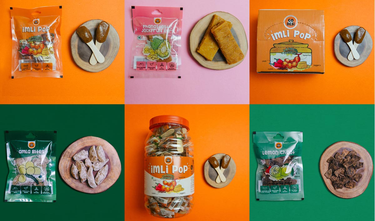[Funding Alert] Rukam Capital Leads Fund Raise For Packaged Food Brand GO DES!