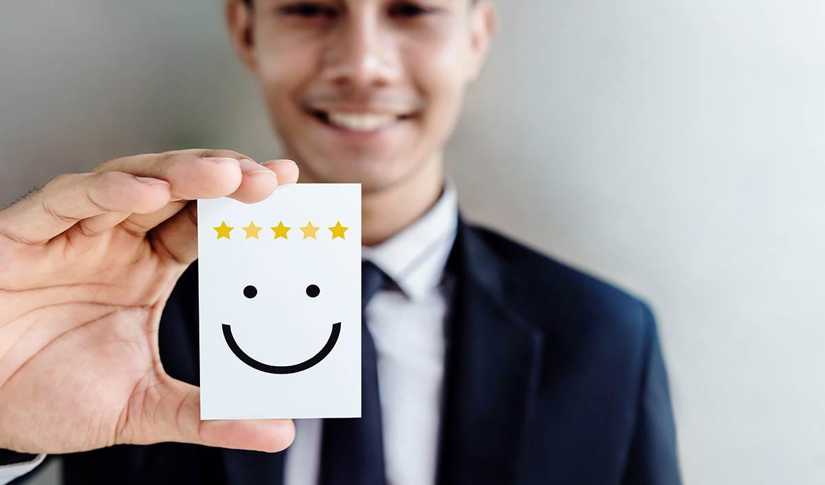 5 Ways To Build Brand & Earn Customer Loyalty