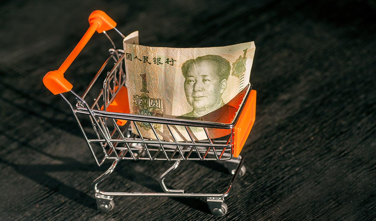 How Covid 19 Imapacted Chinese retail market: Euromonitor Report