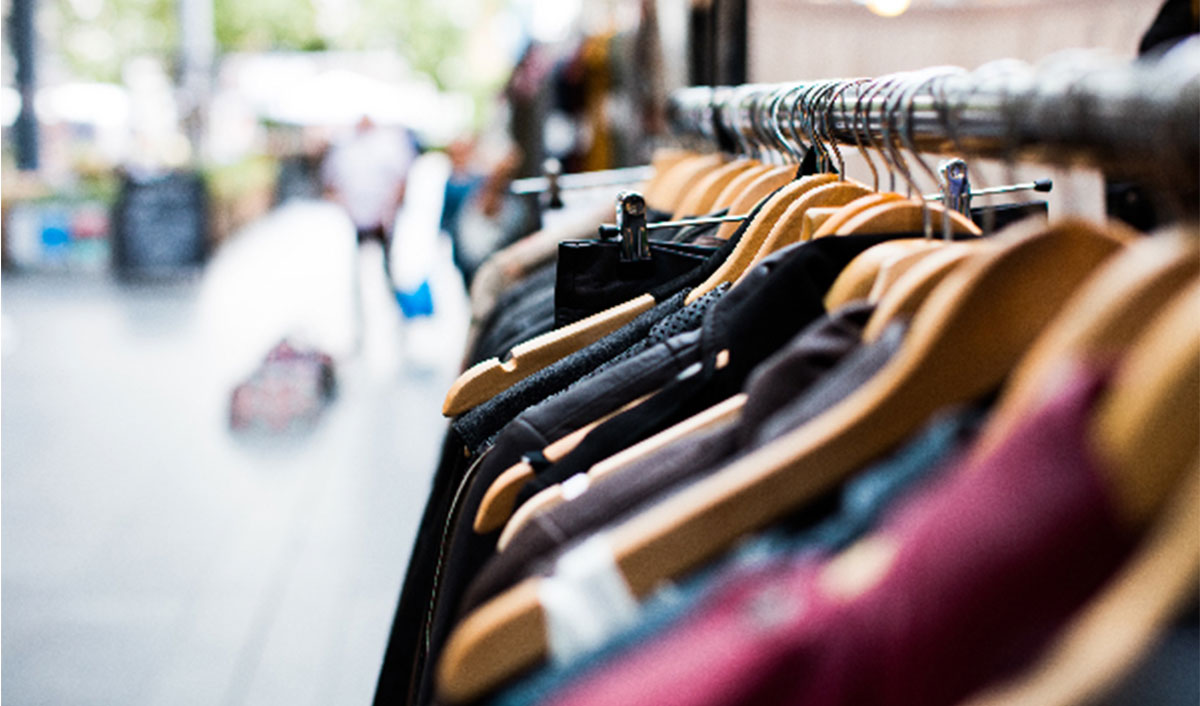 Amid the temporally store closures due to COVID 19, Indian fashion retail is heading towards uncertainty
