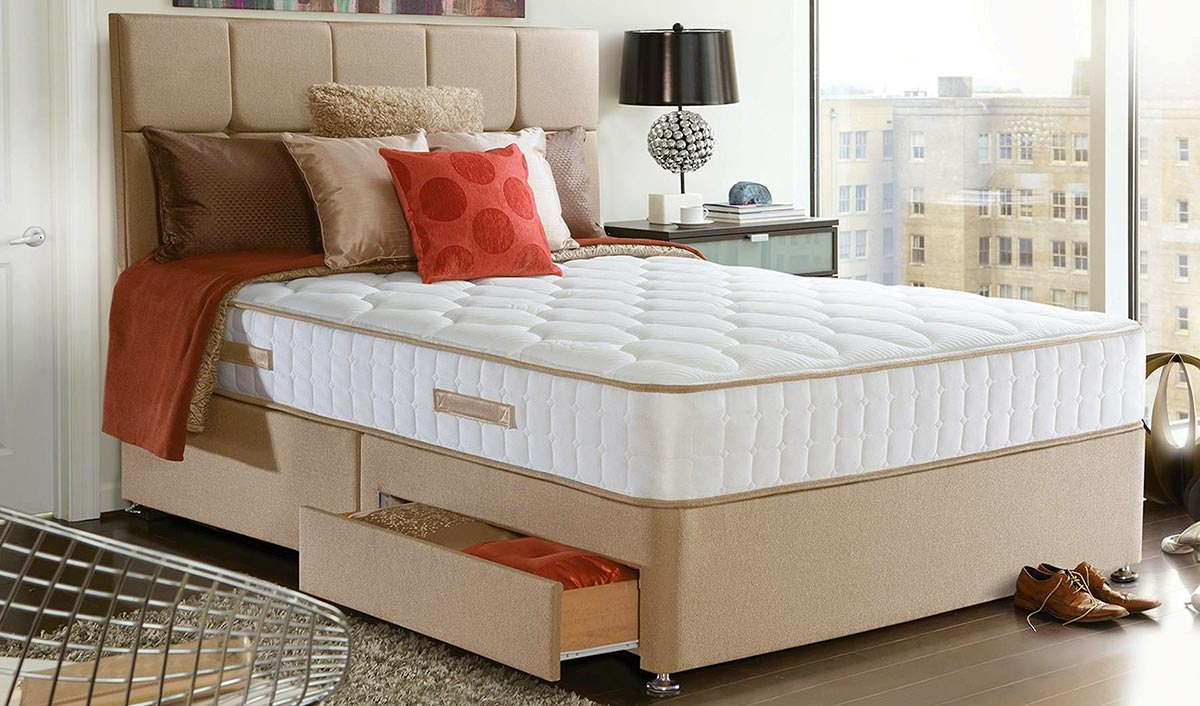 Top 6 Consumer Trends in Mattress business