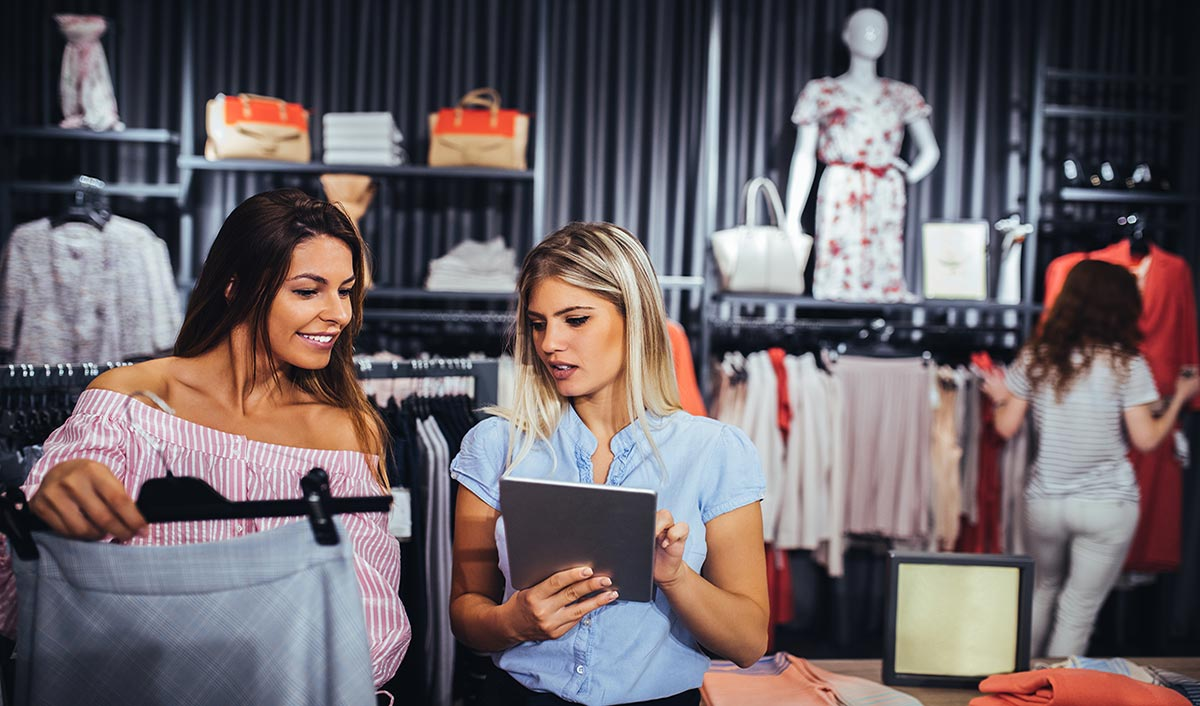 RETAILERS TO FOCUS MORE ON CONSUMER INTERACTIVITY