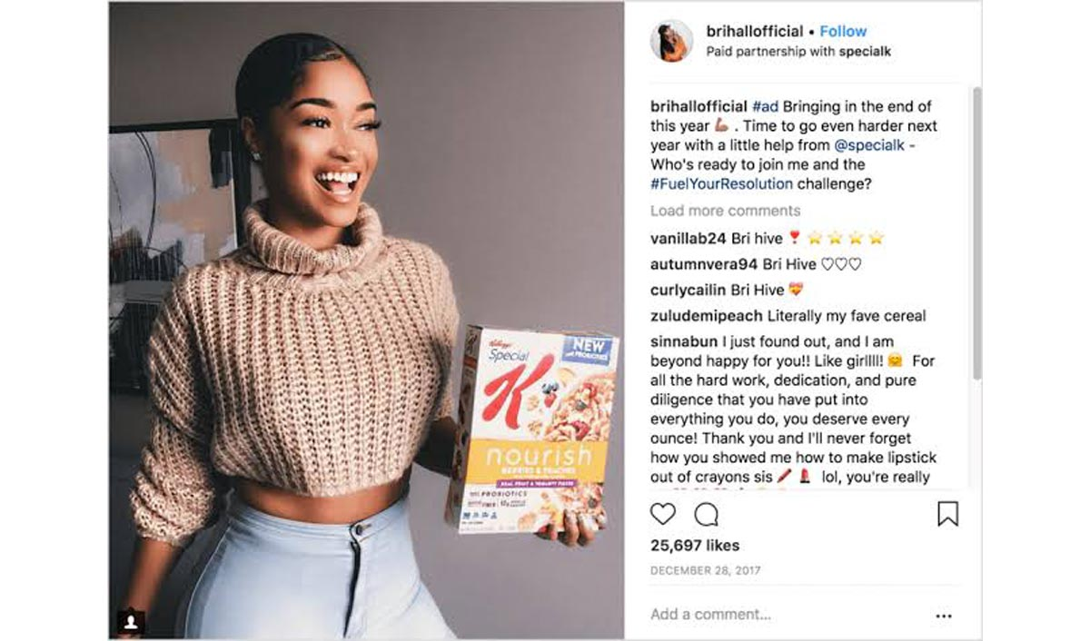 How to become an influencer on Instagram and earn a living?