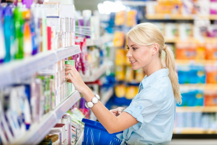 Retail merchandisers