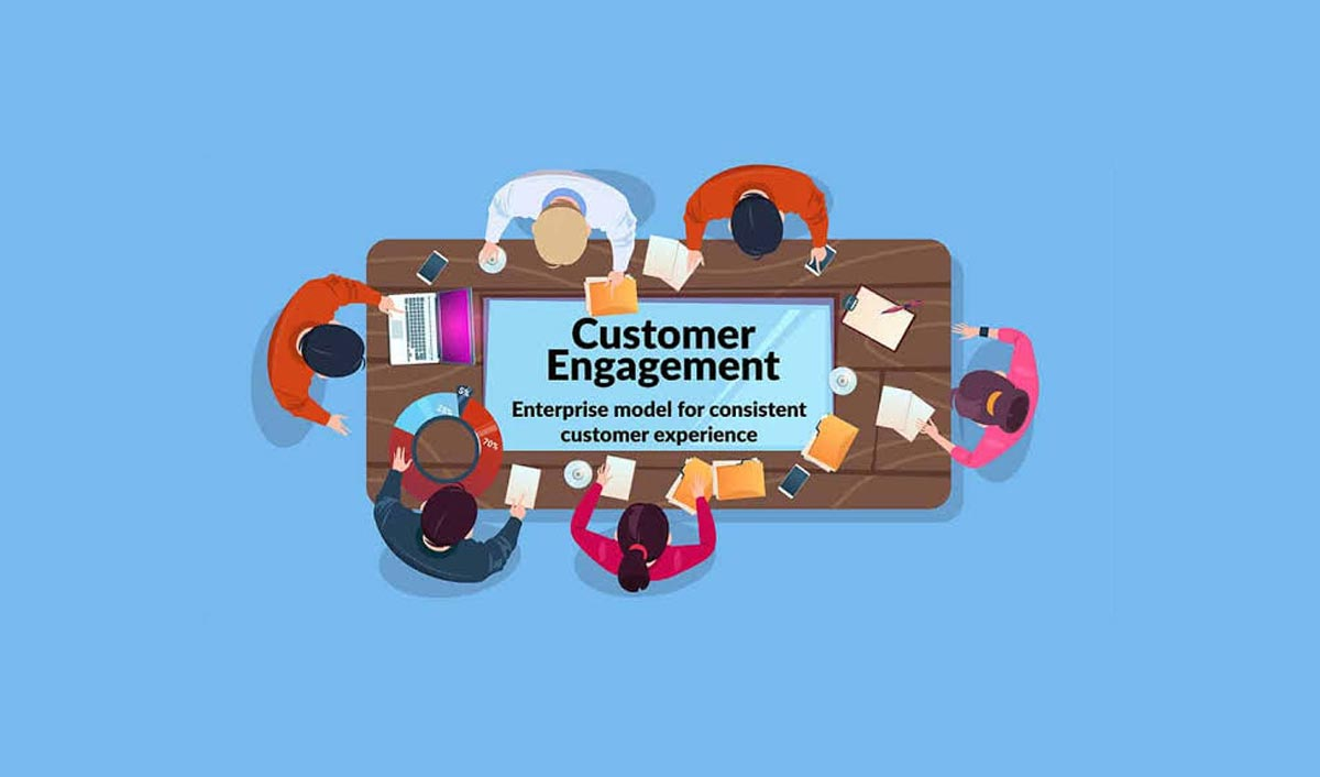 Empowering Retail Managers To Drive Greater Customer Engagement With DataOps