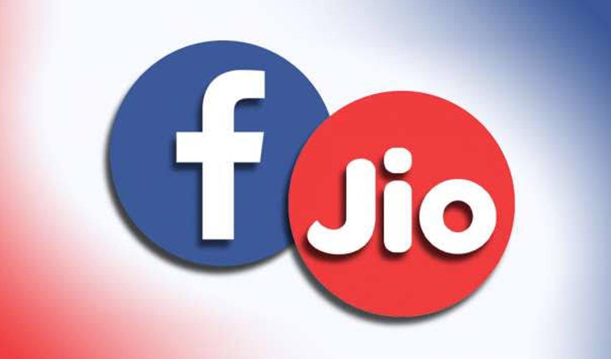 Facebook picks 10 percent stake in Mukesh Ambani led Reliance Jio