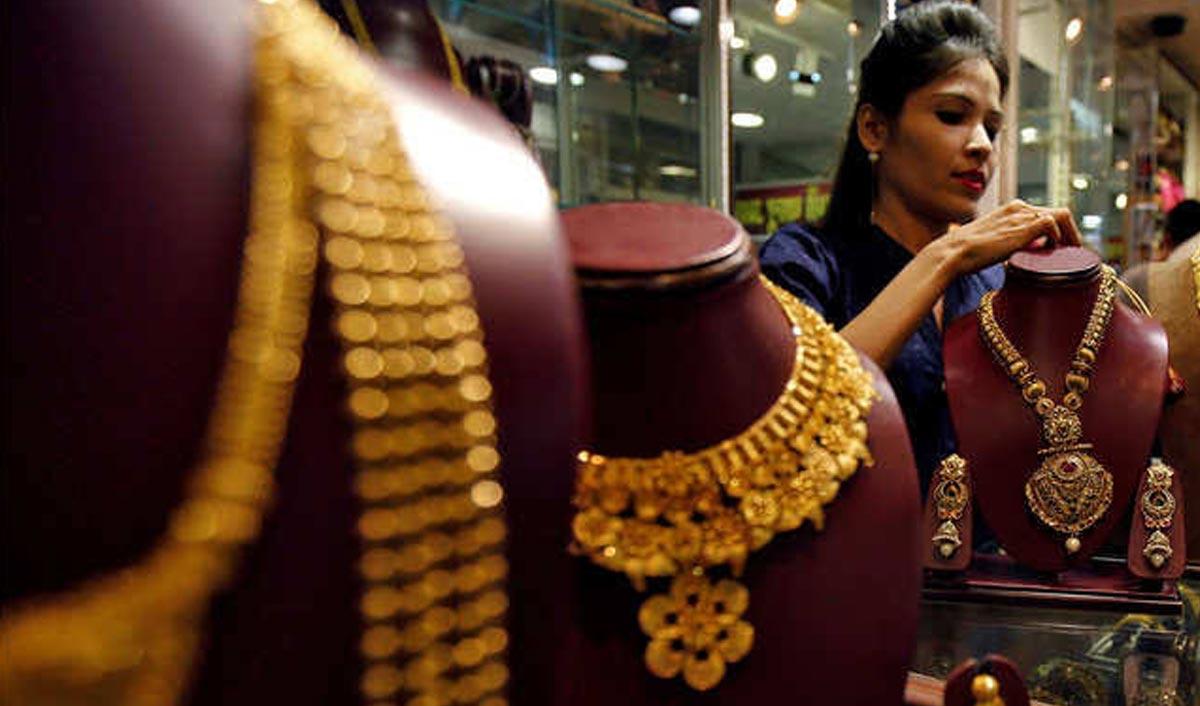 Impact of Coronavirus on the jewellery industry