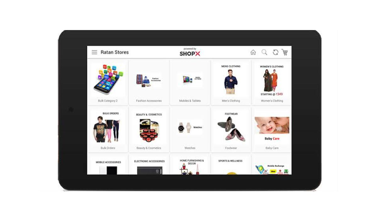 ShopX launches Retail360 - A platform connecting kiranas and brands