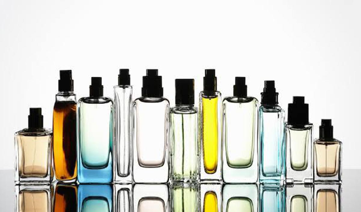 Indian Fragrances and Flavours Industry Fears Losing its Ground to China
