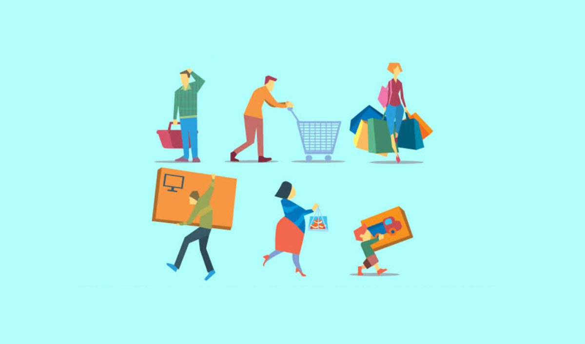 How Covid 19 lockdown has changed the consumer behaviour?  Here are few shopping trends to look forward..