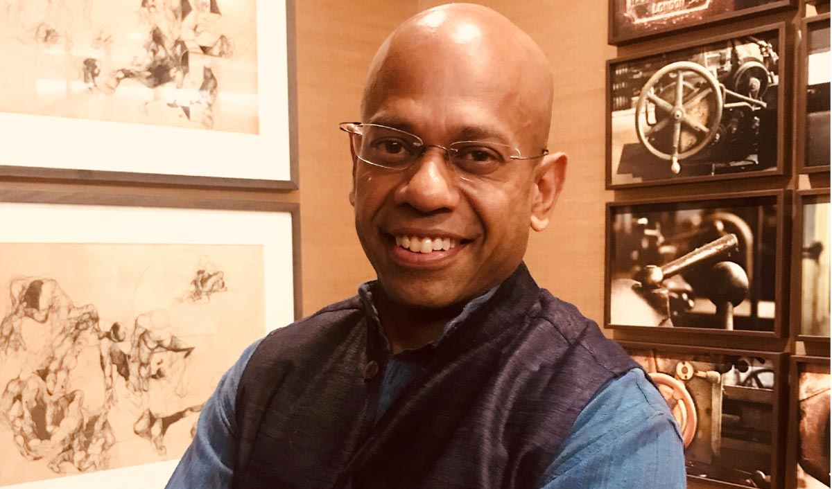 Fabindia Announces the Appointment of Aditya Ghosh to the Board of Directors