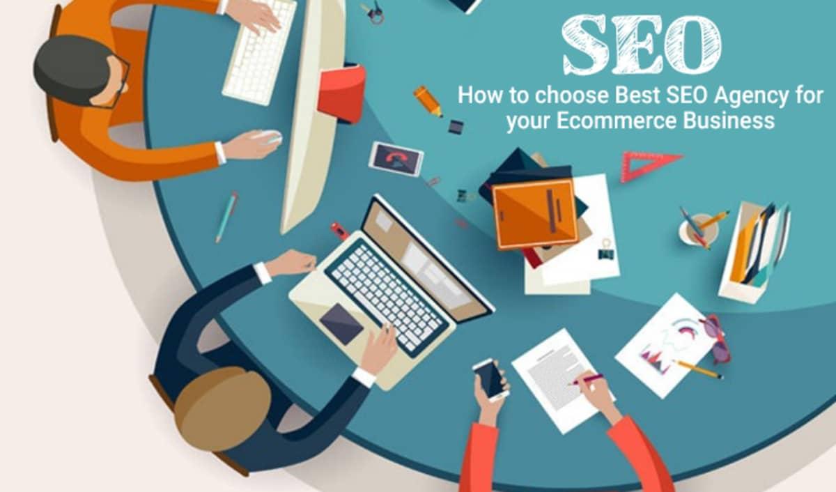 How to Choose an E-commerce SEO Agency?