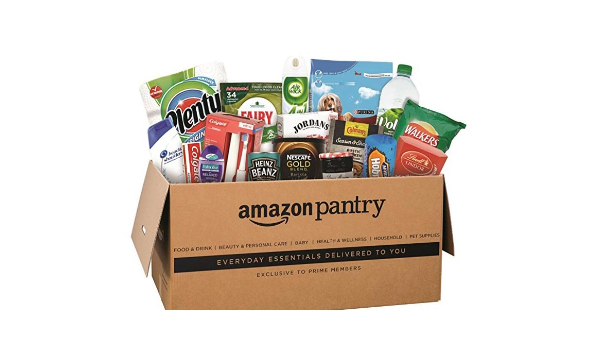Amazon expands its Pantry service to over 300 cities in India