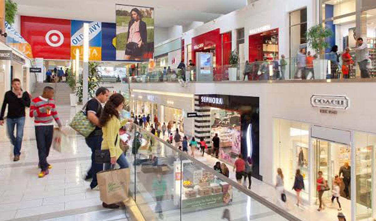 How are Malls and Retailers Prepping for the Post-lockdown World?