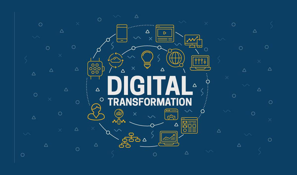 How Digital Transformation is Revolutionizing the Retail Industry